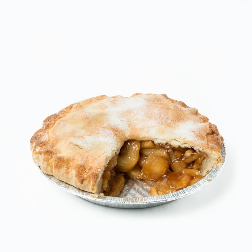 Pies Assorted