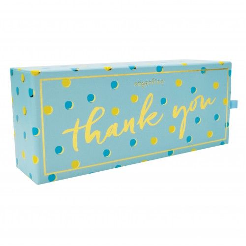 Sugarfina Thank You 3pc Bento Box