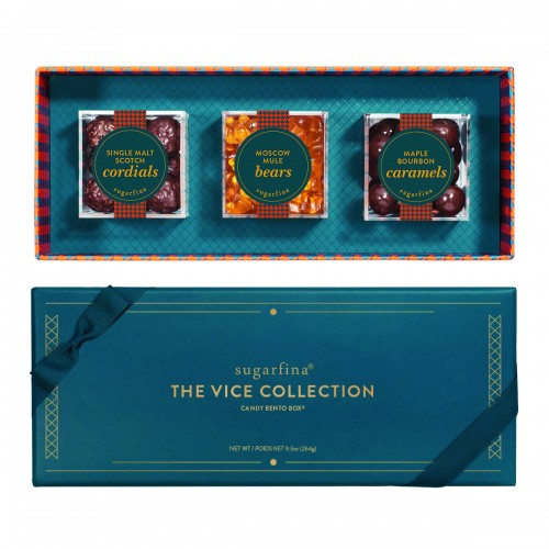Sugarfina The Vice Collection